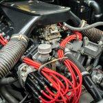 russo lambo countach engine