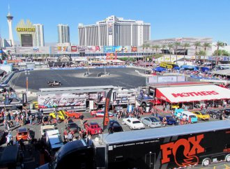 SEMA president suggests trends to watch for at the show