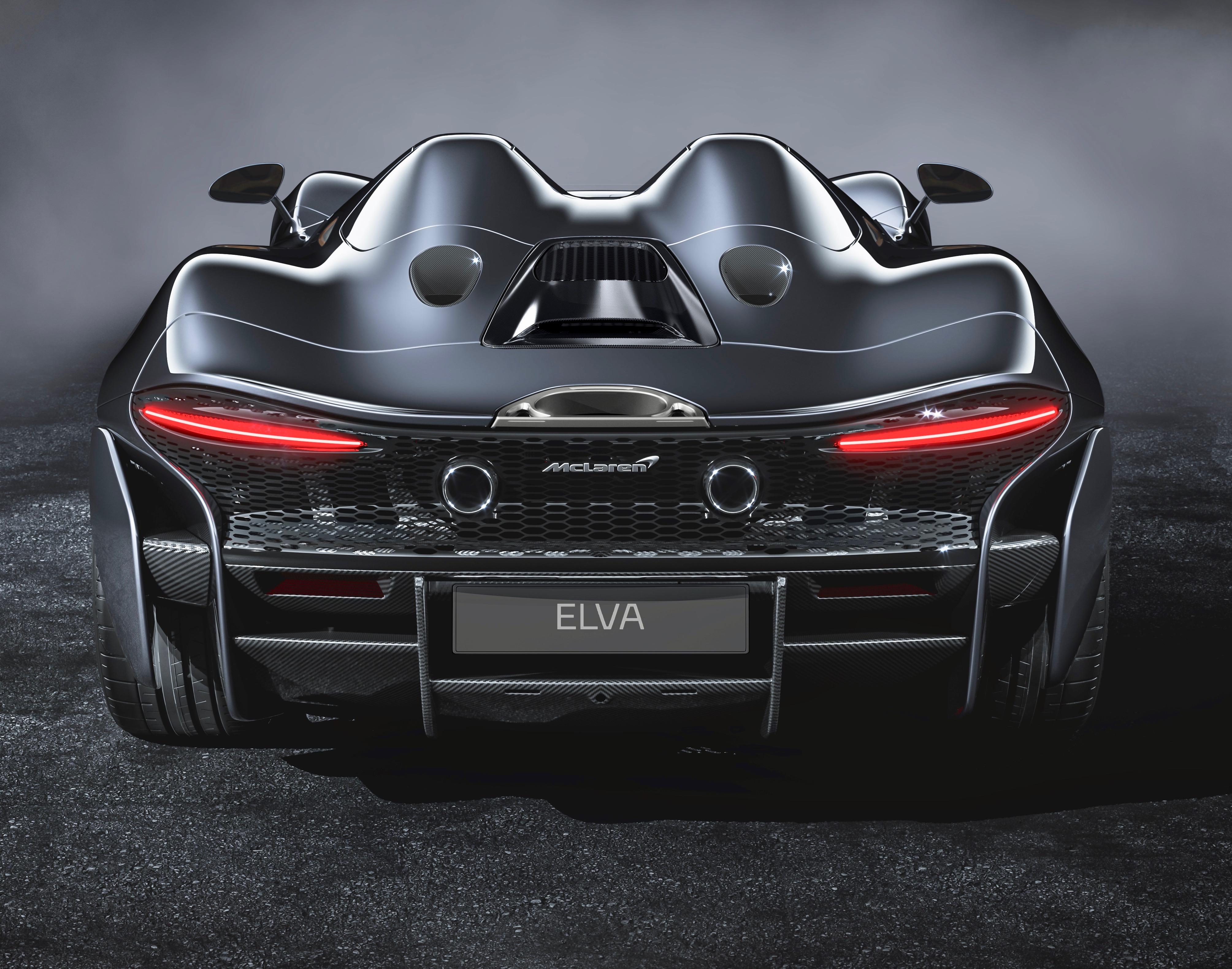 McLaren, McLaren rekindles Elva nameplate with new roadster, ClassicCars.com Journal