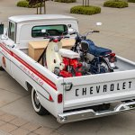 15_American_Honda_60th_Anniversary_Chevy_Delivery_Truck