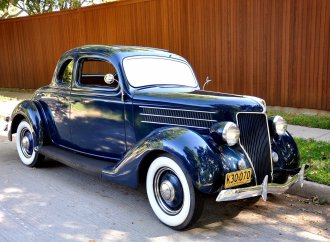 To restore or to resto-mod, that is the question