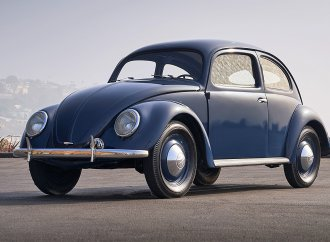 70 years after first Beetles arrived in the US, VWs live on as classics, memories