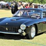 1963 Ferrari 250 GTL Lusso – Drew Alcazar