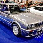 204 – 1991 BMW 325i E30 Sport