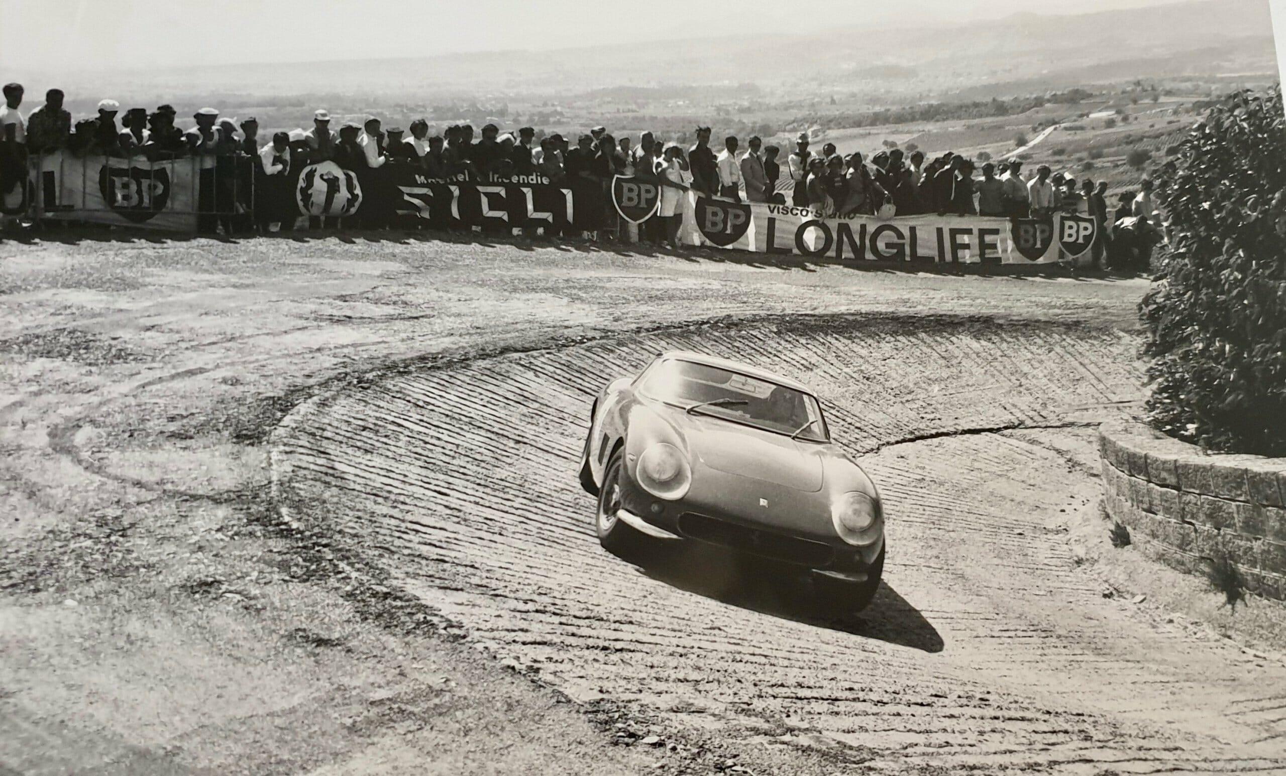 Artcurial Motorcars, Artcurial sets its docket for Retromobile auction, ClassicCars.com Journal