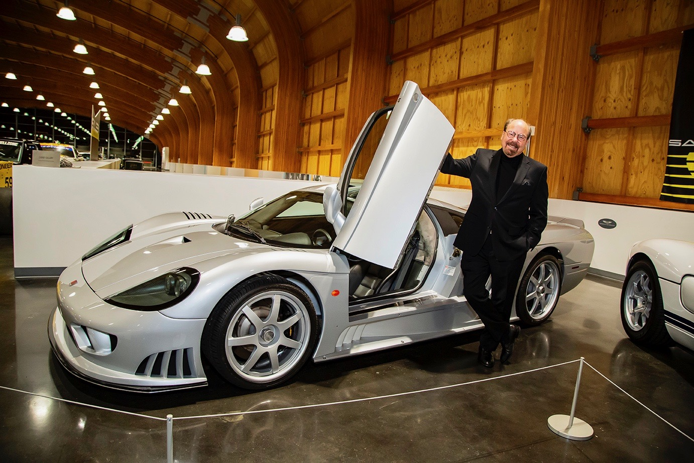 LeMay, LeMay museum salutes Saleen with year-long exhibit, ClassicCars.com Journal