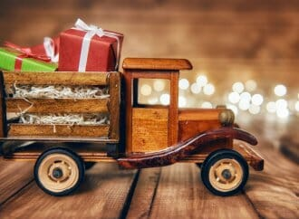 Holiday gift guide for car people by car people
