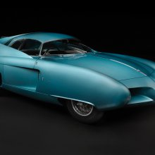 Phillips hosts B.A.T. cars, but don't fret, they're not on the auction block