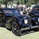 Bugatti Type 57 coupe