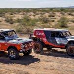 Ford Bronco R race prototype2
