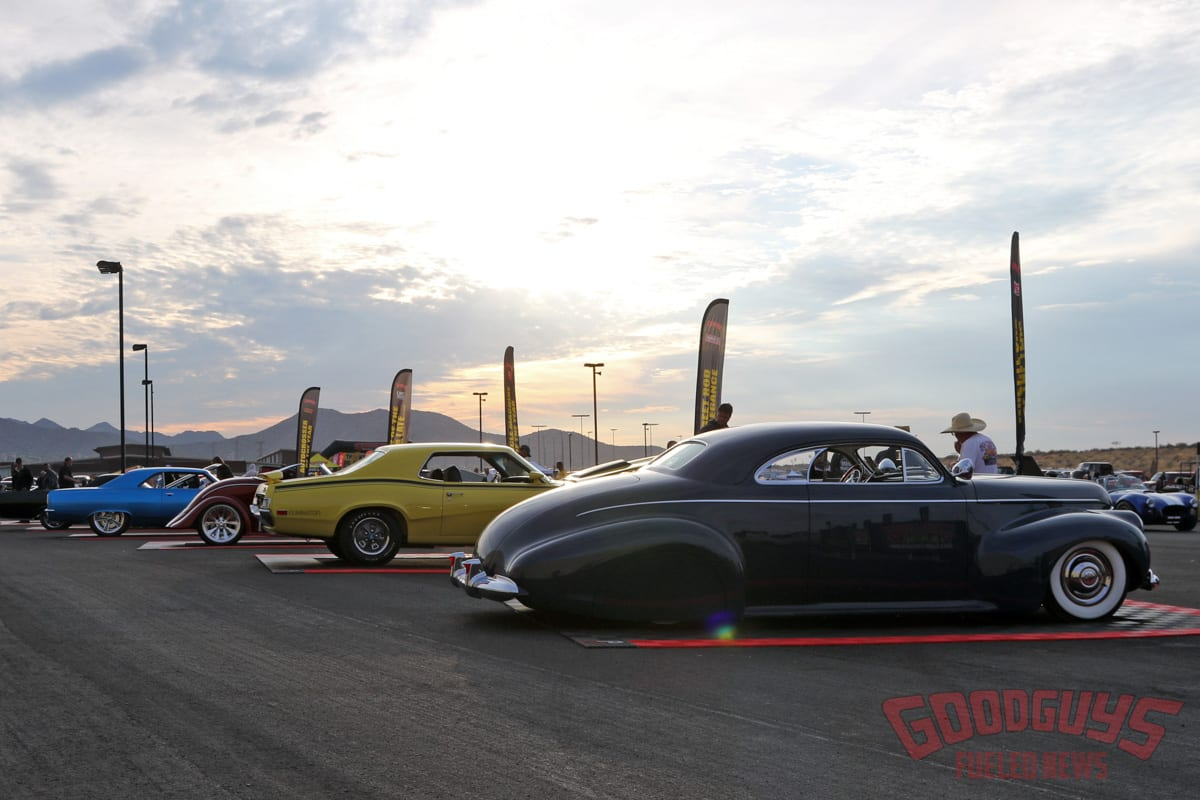 Goodguys' Top 12 featured at Southwest Nationals