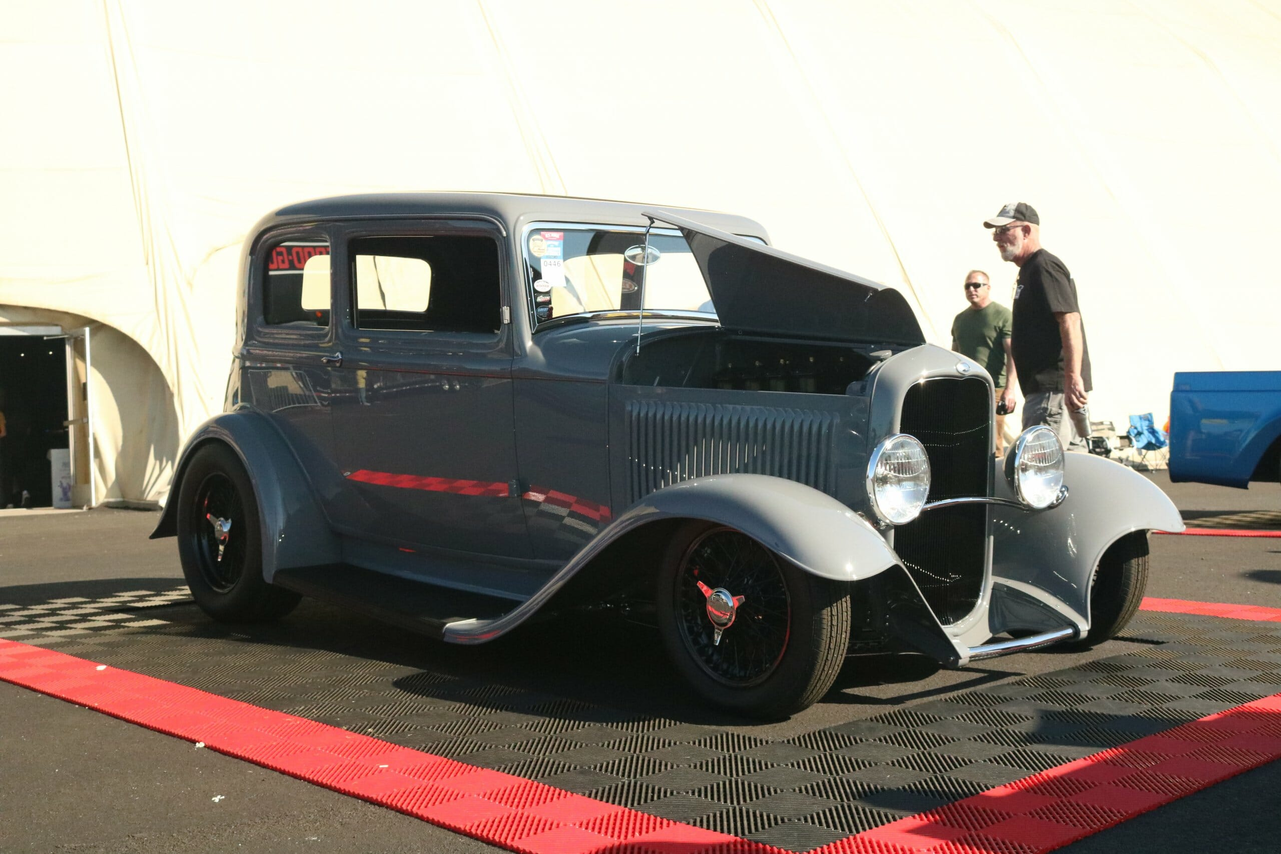 Goodguys, Goodguys' Top 12 featured at Southwest Nationals, ClassicCars.com Journal