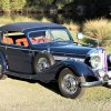 1938 Mercedes Benz 540K wins Best of Show at Hilton Head Concours