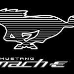 Mustang-Mach-E-Pony-White Stripe