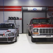 Crown Concepts is automotive enthusiast's one-stop shop