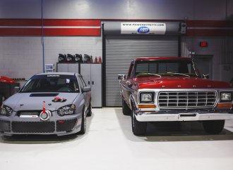 Crown Concepts is automotive enthusiast's one-stop shop