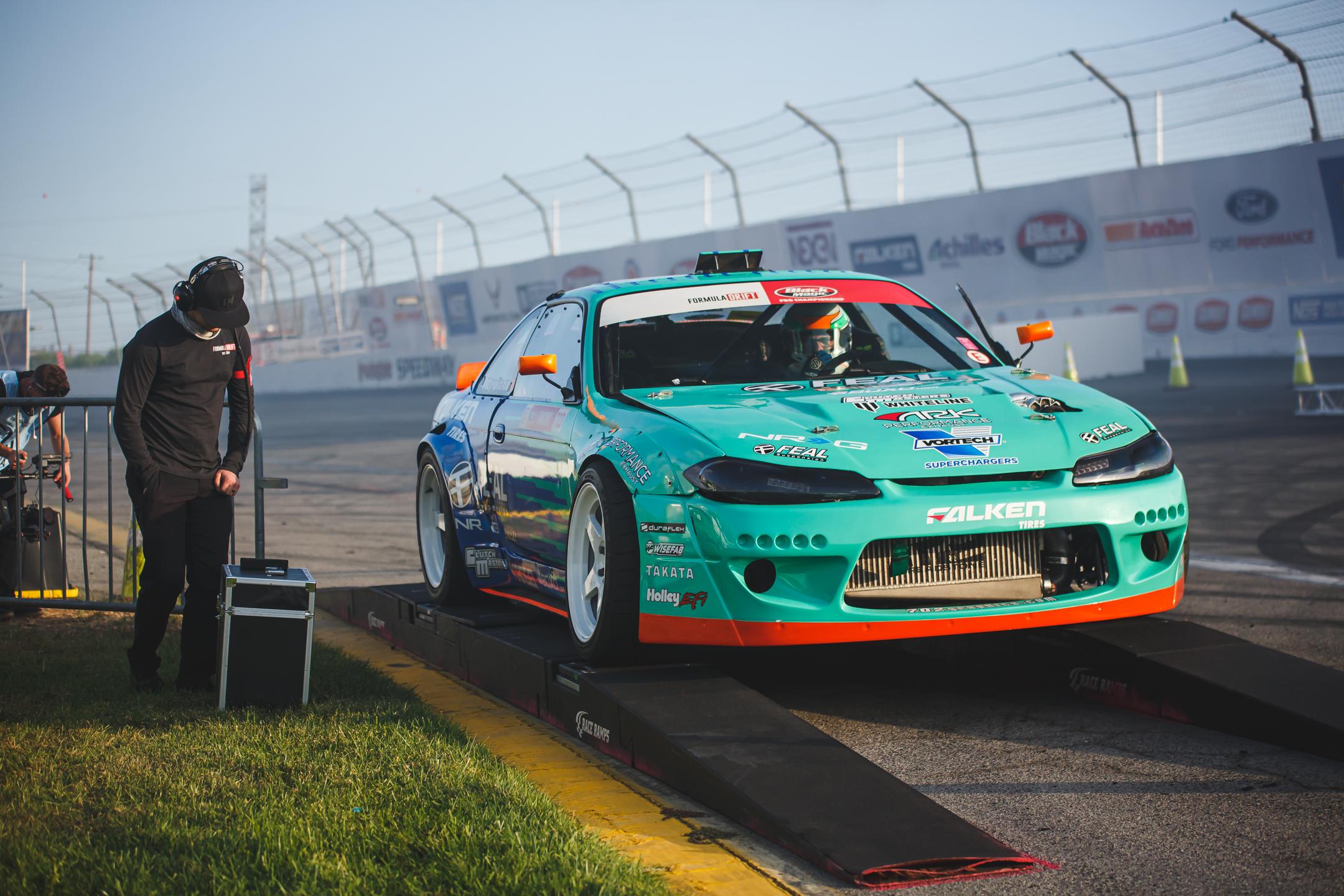 Formula Drift, Formula Drift provides an outlet for automotive passion, ClassicCars.com Journal