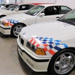 Paul Walker BMWs
