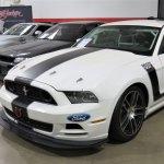 Paul-Walker-Mustang-302S