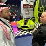Riyadh auto festival