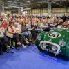 1955 Triumph TR2 Le Mans sets record at Silverstone Auctions