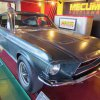 Sean Kiernan explains why he's selling the Bullitt-movie Mustang