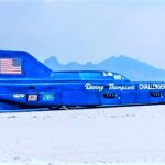 challenger 2 speed record mecum 2