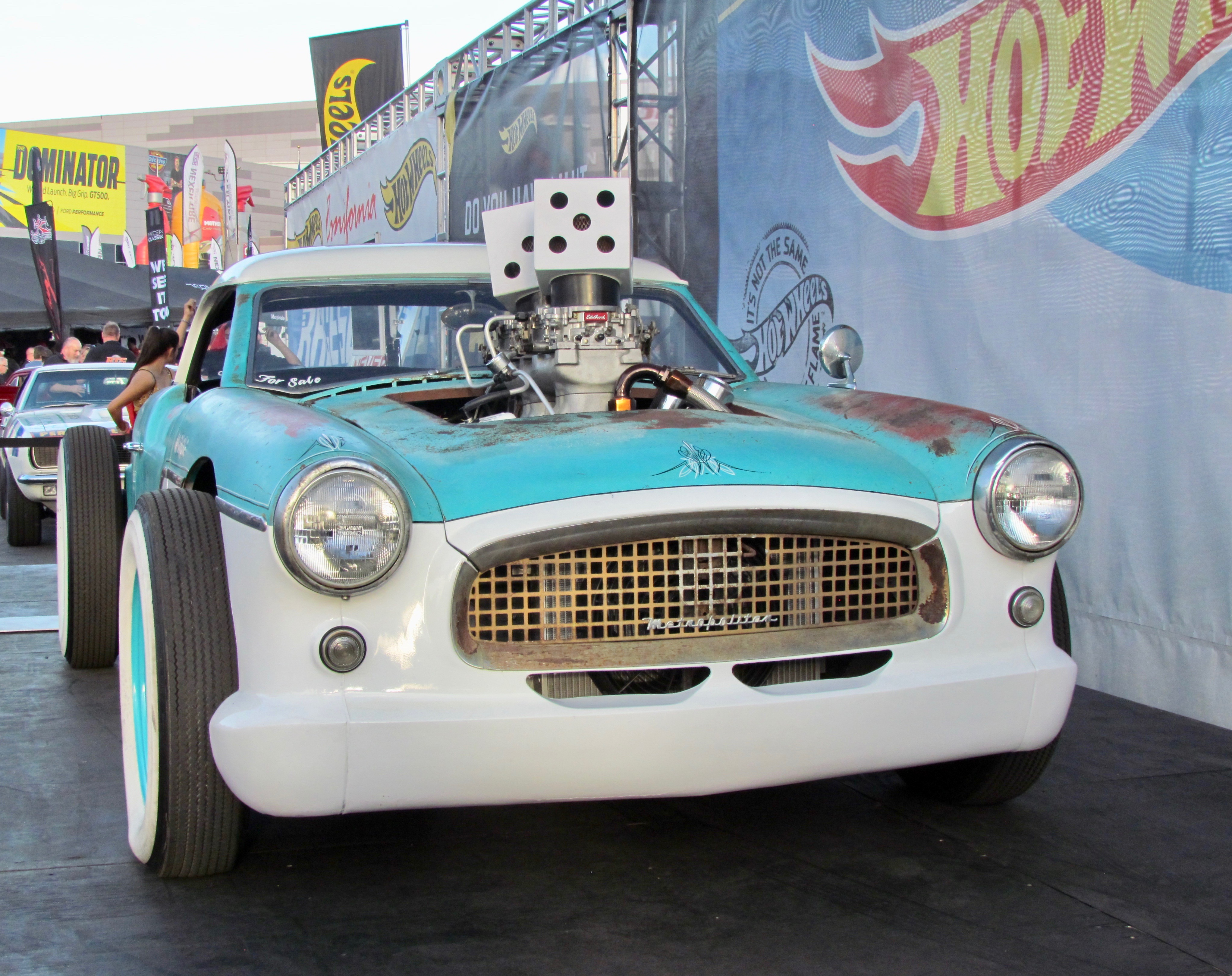 Hot Wheels, Imagine, your car becomes a Hot Wheels toy, ClassicCars.com Journal