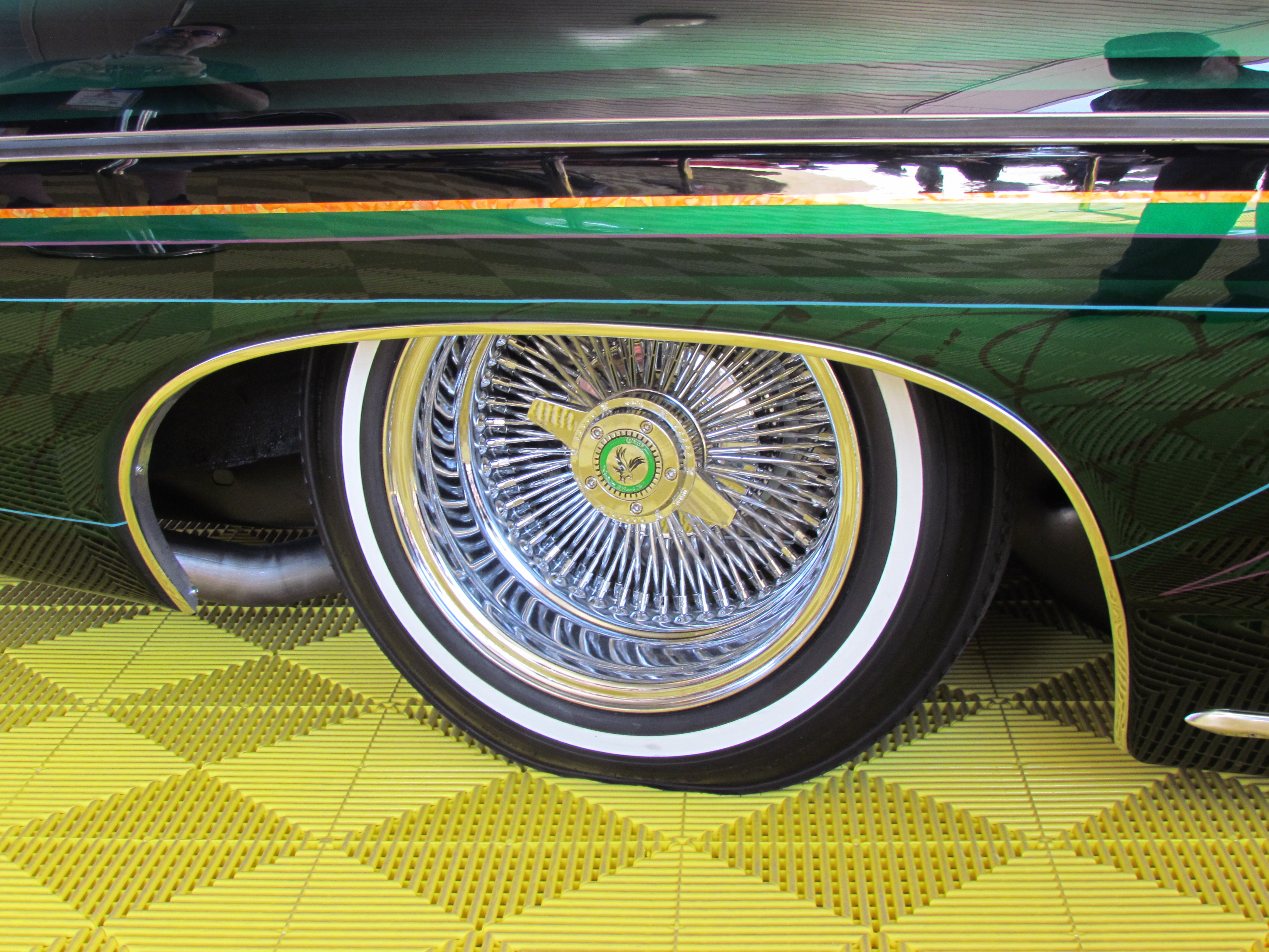 SEMA Seen, SEMA Seen: Lowrider in the limelight, ClassicCars.com Journal