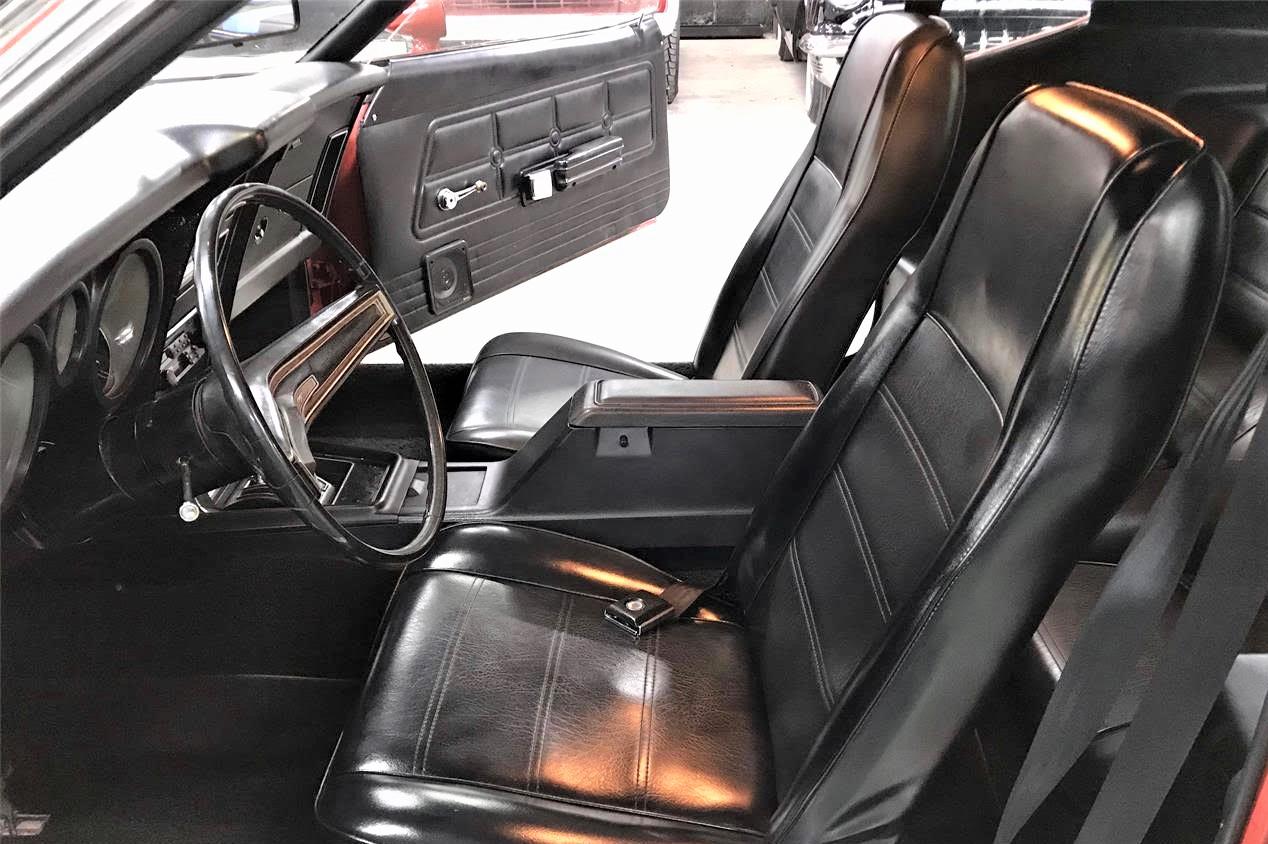mustang, James Bond car: 1972 Mustang Mach 1, ClassicCars.com Journal