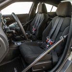 Interior upgrades for safety
