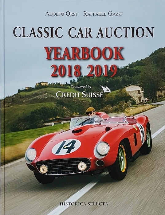 Collector car auctions, Dismal year for auctions or just a return of sanity?, ClassicCars.com Journal