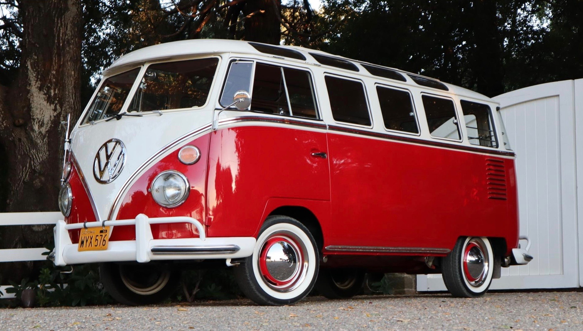 Is the search over for Volkswagen buses?