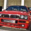 Mopar to offer new parts for Lancia Delta Integrale