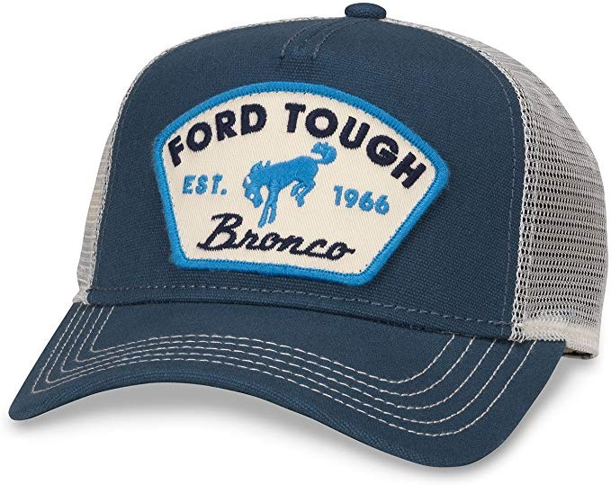 Ford opens Bronco store on Amazon, but you can't buy the new SUV
