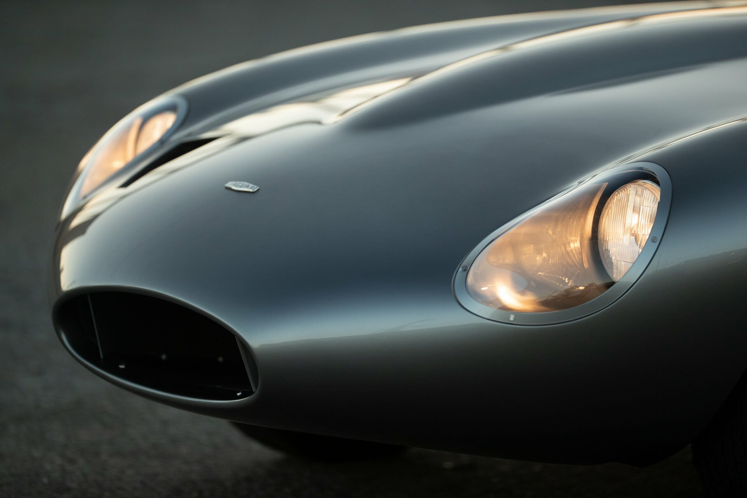Jaguar E-type, This 1963 Jaguar E-type Low Drag Coupe re-creation is an 8-year labor of love, ClassicCars.com Journal