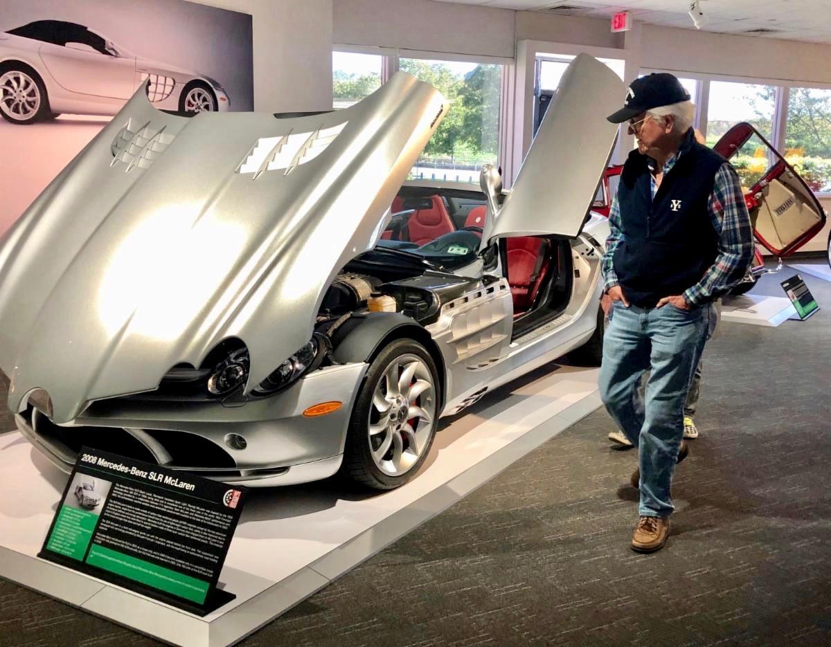 Volkswagen, Petersen, VW display an 'Electric Future', ClassicCars.com Journal